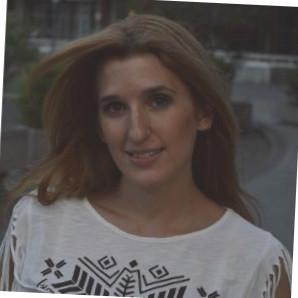 Silvia Benavente